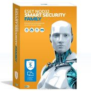 Продам ESET NOD32 Smart Security